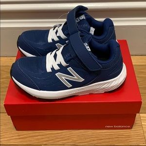 New Balance 519v1 Running Shoes Sneakers Boys Blue
